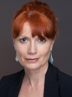 Caroline Harding