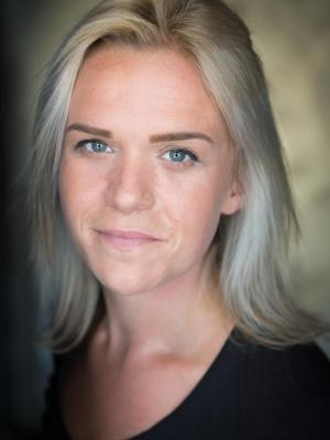 Lauren Amy Bennett