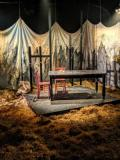 Shakespeare's Sister At Courtyard Theatre · By: Jamie Simmons - Designer