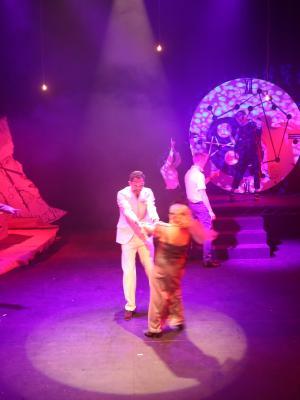 Act 1 S3 Dance Hamlet · By: Ascott