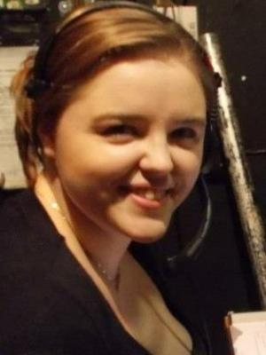 Emilie Leger, Deputy Stage Manager