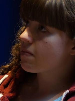 Natasha Whitley