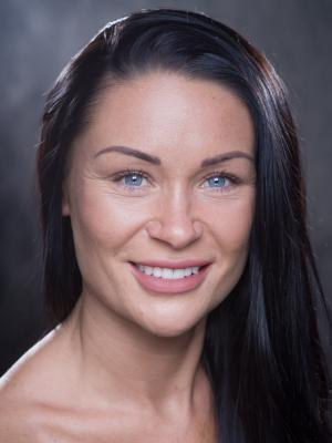 Joanna Gay