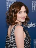 2014 Jen Lilley. Newport Beach Film Festival · By: Richard J. Eldridge