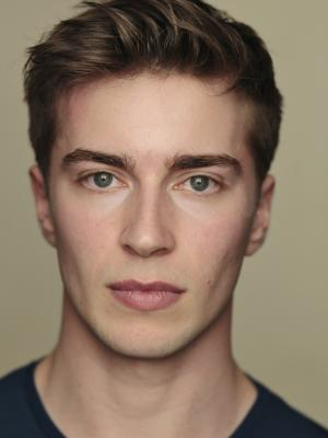 Luke Baverstock
