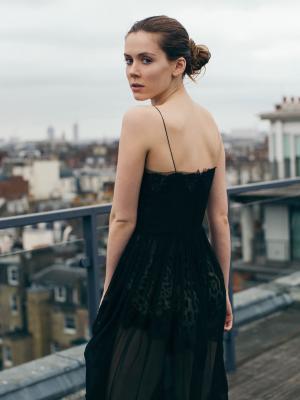 2018 Lookbook · By: Eugenia W