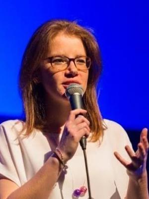 Anne-Christelle Zanzen