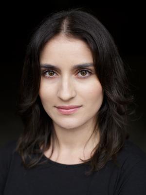 Natasha Tommany