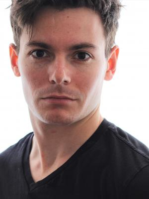 Luke Hunter Headshot 2