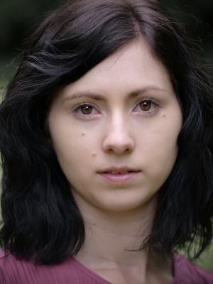 Rebecca Crookes