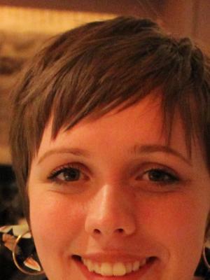 Megan Randle