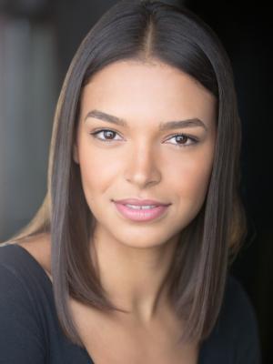 Jordan Alexandra