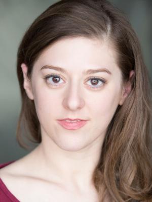 Katie Beudert