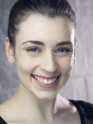 Grace Dunkerley