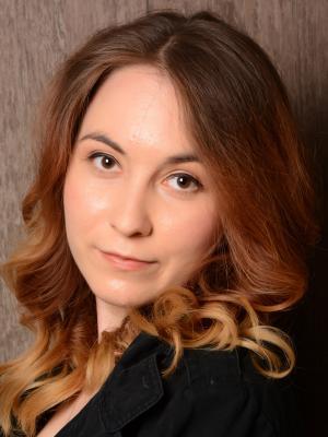 Zarina Zakirova