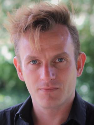 Benjamin Edgecombe