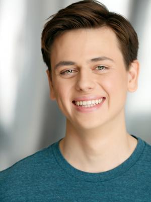 Parker Griffith