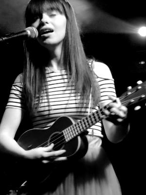 2018 Live as Little Strings - vocalist and songwriter · By: Stephen Benson