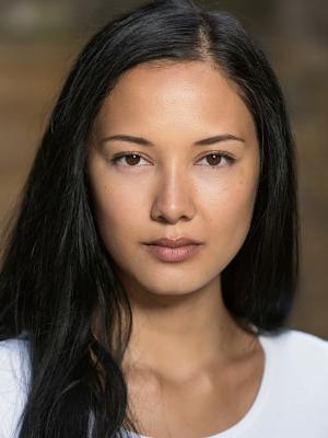 Katrina Anne Ward