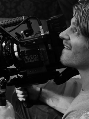 Working with the Red Epic on a music video