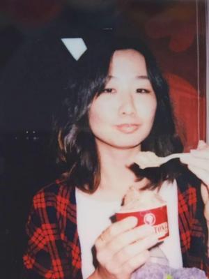 Yoona Yi