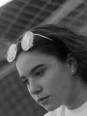 Olivia Sherratt