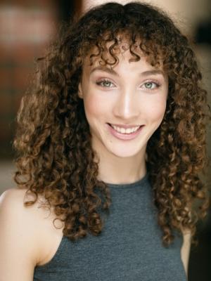 Annie Blomfield