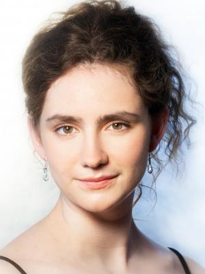 Natasha Du Prez
