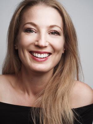 Amy Charlotte Sutcliffe