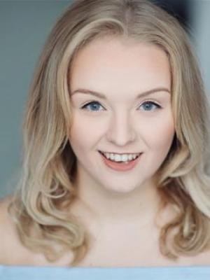 Stephanie Lovegrove