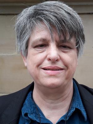 Linda Tudor