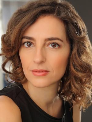 Maria Fontanals