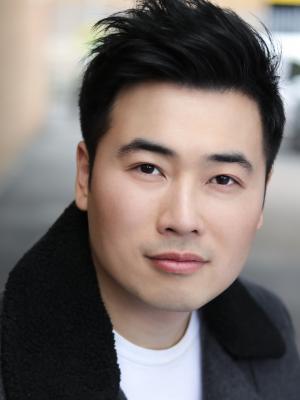 Duncan Yin Shen