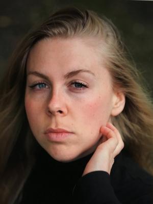 Sophie Cridland