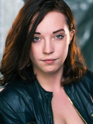 Megan Froud