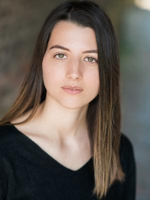 Rhianna Morris