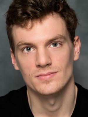 Darren Latham