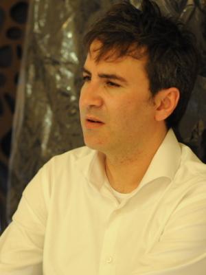 Luigi Panico