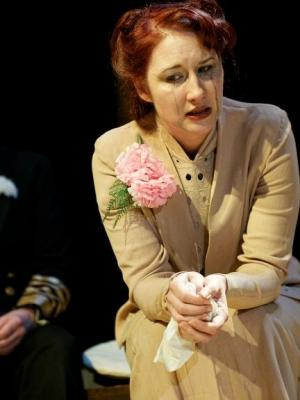 2012 Much ado about Nothing · By: Greame Braidwood