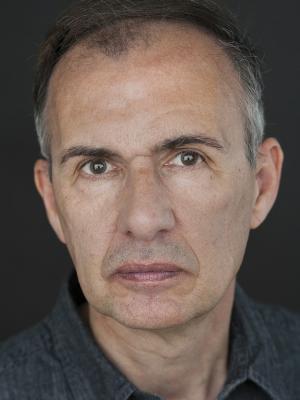 Ian Chivers