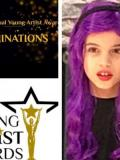 2018 Young Artist Award Nomination · By: Jason Smith
