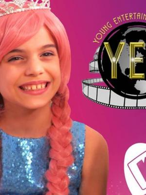 2018 Young Entertainer Award Nomination · By: Tom Hartley