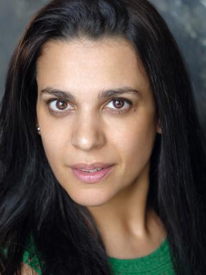 Asha Kingsley