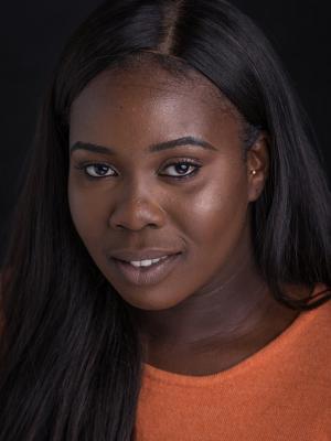 Esther Asabi. Jr