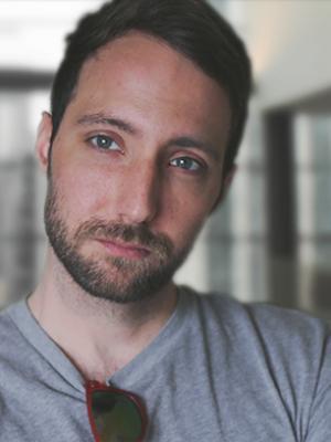 Garrett Isham