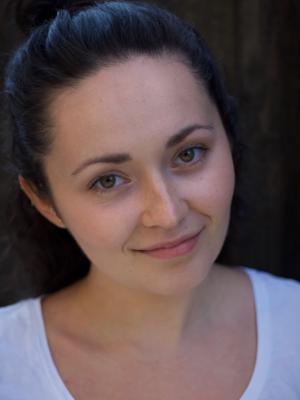Lalita Hughes
