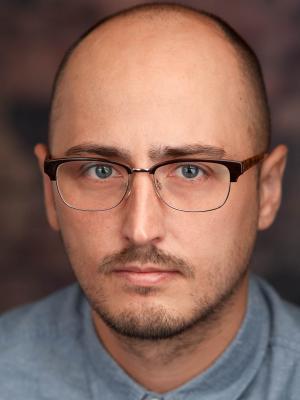 2018 Glasses · By: Tom Barker