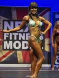 2018 Next Fitness Model Competition · By: Shane Watkins