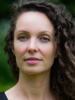 Jayne Turpin