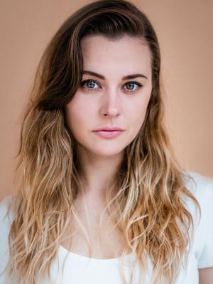 Kirsten Wagstaff